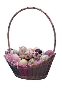 Easter baskets negle Choice Image